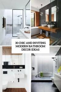 Bathroom designs Archives - DigsDigs