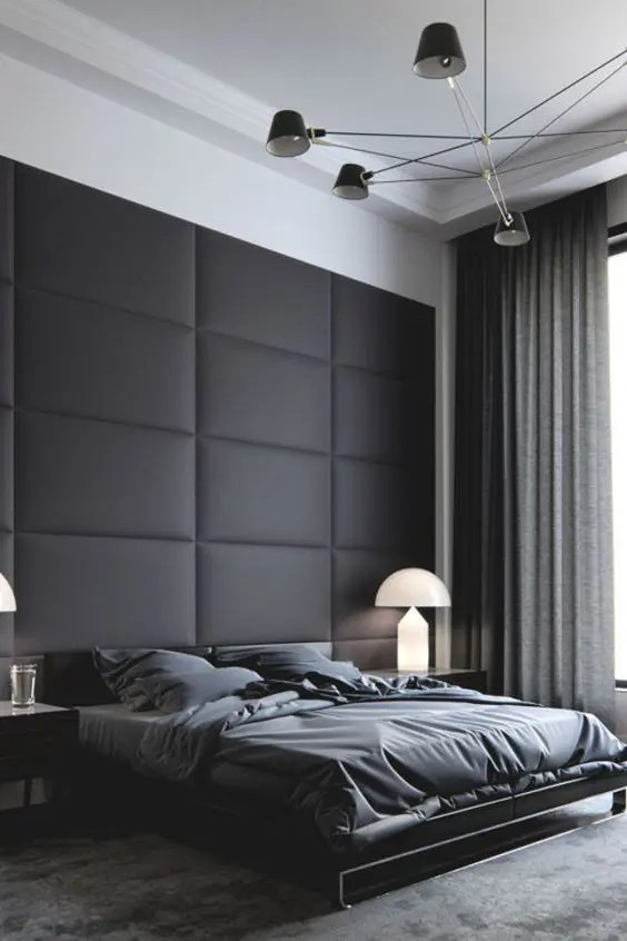 3 Tips And 25 Ideas For A Modern Bedroom  DigsDigs