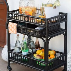 Kitchen Island Casters Naples Cabinets 25 Porch And Patio Ideas You'll Want To Steal This Fall ...