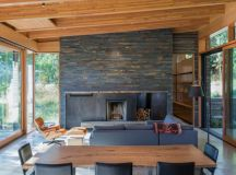 Big Pine Mountain Cabin For Cozy Weekends