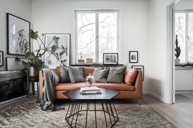 23 IKEA Stockholm Sofa Ideas For Your Interior  DigsDigs