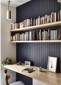 27 Awesome Floating Desks For Your Home Office - DigsDigs