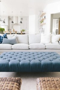 25 Large And Oversized Ottomans To Make A Statement - DigsDigs