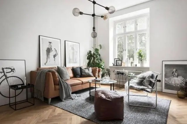 23 IKEA Stockholm Sofa Ideas For Your Interior  DigsDigs