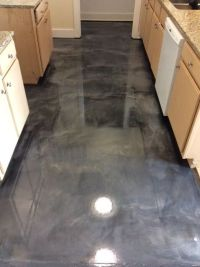 20 Epoxy Flooring Ideas With Pros And Cons - DigsDigs
