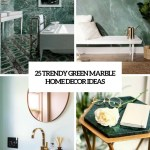 25 Trendy Green Marble Home Decor Ideas Digsdigs