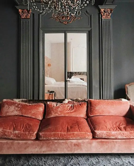26 Ideas To Incorporate Living Coral Color Into Home Decor