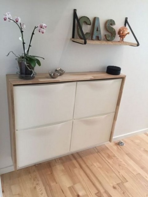 30 Cool Ways To Use And Hack IKEA Trones DigsDigs