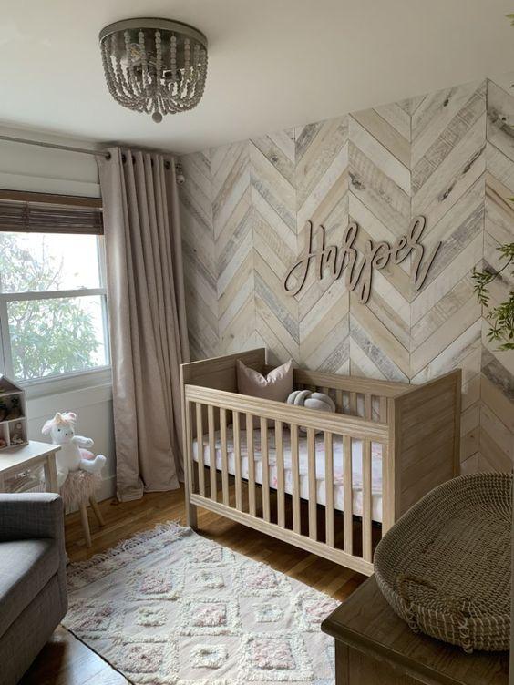 25 Trendy Farmhouse Nursery Decor Ideas Digsdigs