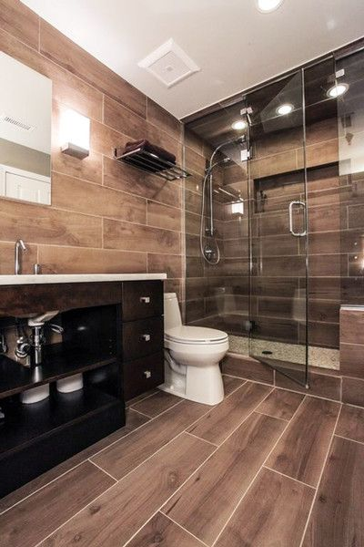 25 trendy wood look tile ideas for