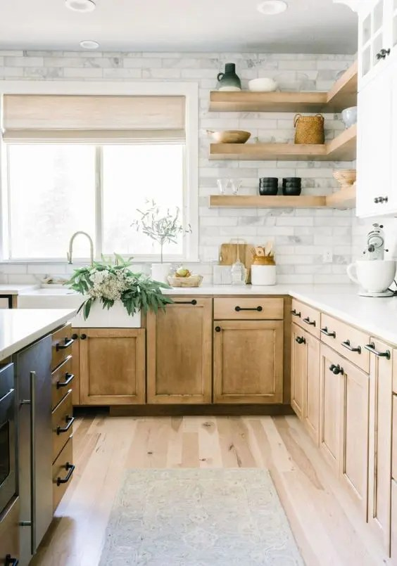 73 l shaped kitchen ideas with pros and