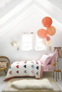 31 Sweetest Bedding Ideas For Girls Bedrooms