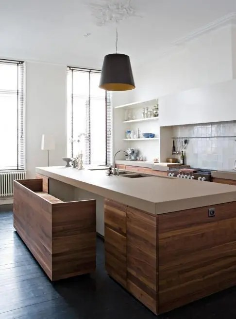 Movable Islands For Kitchen