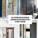 60 Awesome Interior Sliding Doors Ideas For Every Home Digsdigs