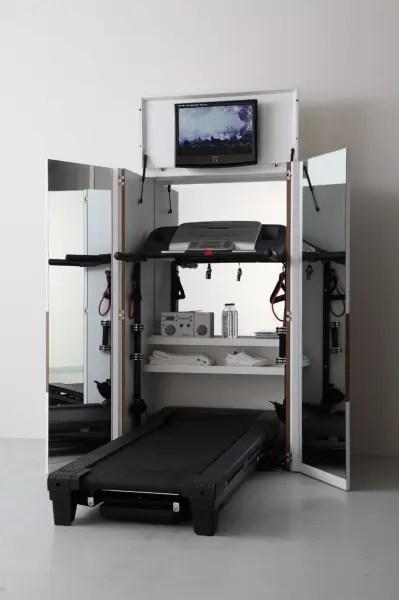 Best Home Exercise Machine for Modern Interior Design