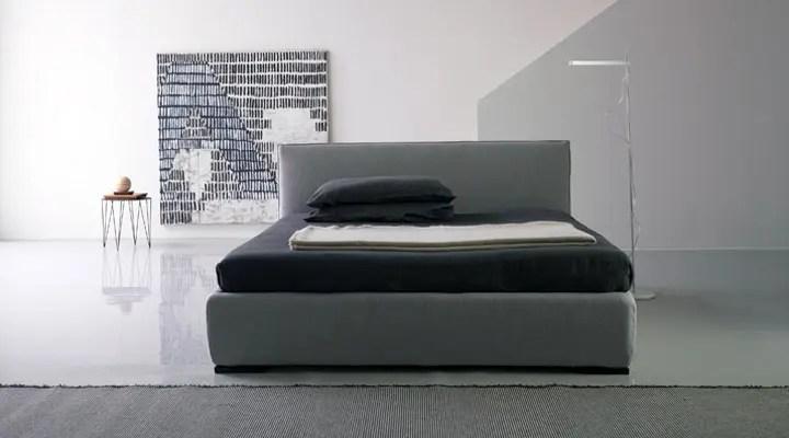 Contemporary Italian Beds By Bolzan DigsDigs