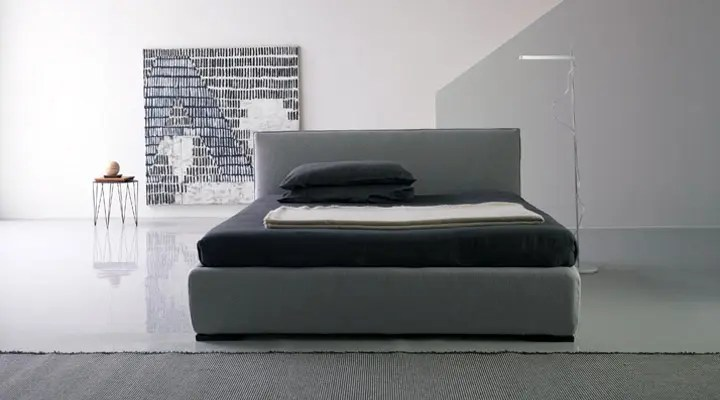 unusual sleeper sofas atenas vs boston river sofascore contemporary italian beds by bolzan | digsdigs