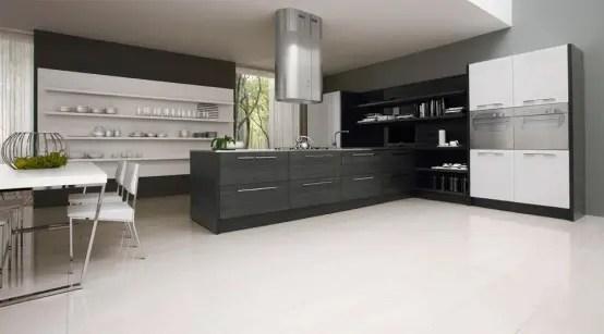 Modern Kitchen Cupboards Small Kitchens