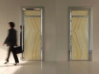 Contemporary Interior Doors  Exit By Texarredo | DigsDigs
