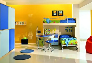 25 Cool Kids Bedroom Designs Ideas By Zg Group