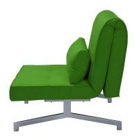 Cool Convertible Chair Bed  Bed Chair Cardini Uno | DigsDigs
