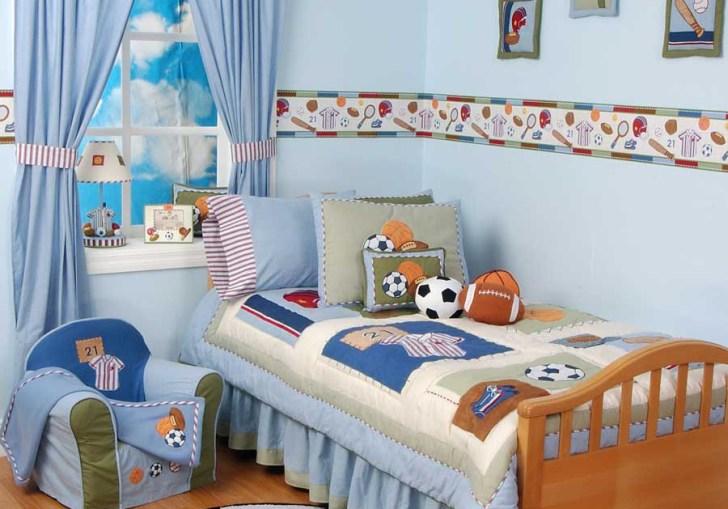 Boy Kids Bedrooms