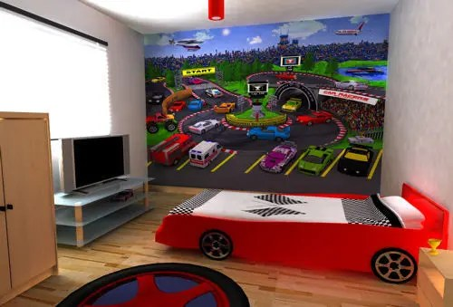 27 Cool Kids Bedroom Theme Ideas  DigsDigs