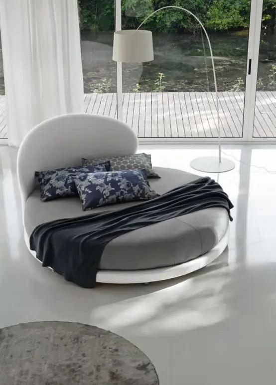 Letti Rotondi Prezzi - Idee per l\'interior design per la casa ...