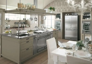 Luxury Kitchen Cabinets Home Design Ideas Pictures