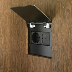 Kitchen Floor Designs Themed Bridal Shower Elegant Wooden - Bridge By Armani/dada Digsdigs