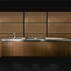 Kitchen Cabinets Pantry Simple Island Elegant Wooden – Bridge By Armani/dada | Digsdigs