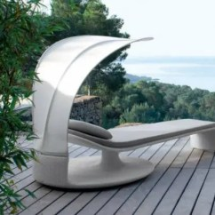 Unusual Chair Beds Recliner Stores Elegant Outdoor Chaise Lounge - Summer Cloud By Dedon Digsdigs