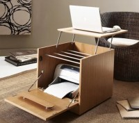 1000+ images about Small Space Desk Solutions on Pinterest ...