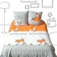 Funny Kids Bedding By Selene&Gaia - DigsDigs