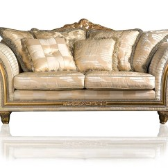 Designer Sofa Furniture Futon Covers Luxury Classic And Armchairs  Imperial By Vimercati