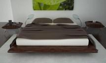 Modern Bedroom Furniture Bed