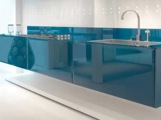 Modern Kitchen Design By Scic