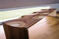 Unique Wood Furniture | at the galleria