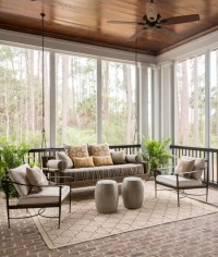 75 Awesome Sunroom Design Ideas