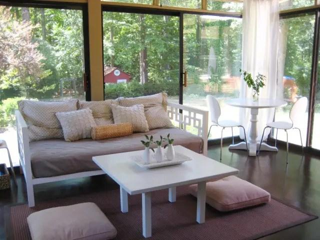 55 Awesome Sunroom Design Ideas  DigsDigs