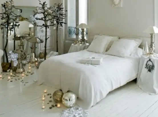 Bedroom decor ideas