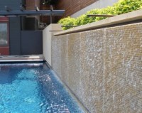 49 Amazing Outdoor Water Walls For Your Backyard - DigsDigs