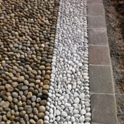 How To Renovate A Kitchen Aid Ice Maker 32 Amazing Pebble Garden Paths - Digsdigs