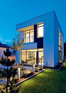 Modern Asian-inspired Home Design