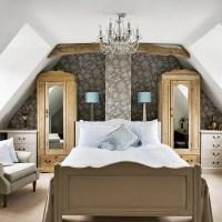 50 Attic Bedroom Design Inspirations | DigsDigs