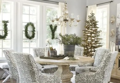 Christmas Outdoor Window Decoration Ideas