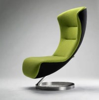 50 Awesome Creative Chair Designs - DigsDigs