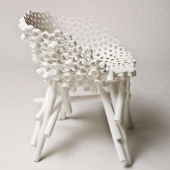 Pvc Lounge Chair Resin Wicker Chairs 50 Awesome Creative Designs - Digsdigs