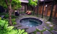 Hot Tub on Pinterest | Hot Tubs, Natural Swimming Pools ...