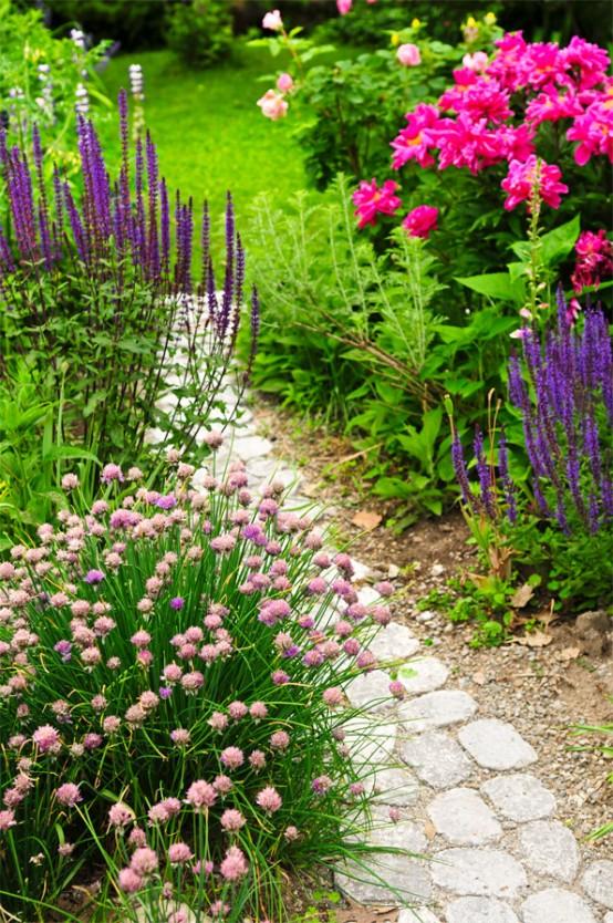 56 awesome garden stone